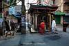 Street Life, Kathmandu, Nepal