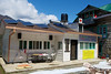 A small medical facility between Monjo and Lukla sponsored by Korea.
