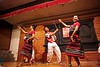 Nepalese cultural dancing, Kathmandu, Nepal