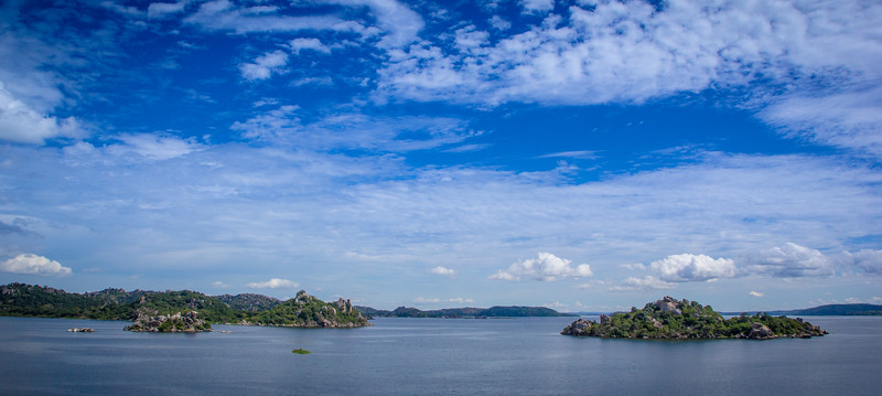 The Islands of Lake Victoria
