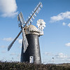 Pakenham Windmill, Suffolk