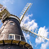 Berney Arms Windmill, Norfolk