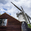 Impington Mill, Cambridge