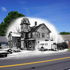 Colchester, CT - Main St - Fedus House