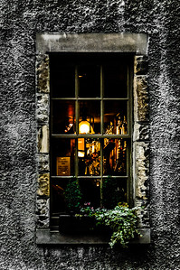 Window Study 21 - Scotland