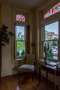 Window Study 19 -  Washington, DC