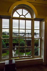 Window Study 08 - Irelands