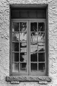 Windows Study -26 (B&W)