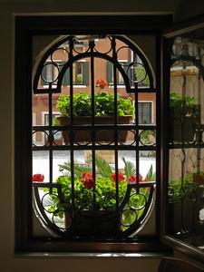Window Study 14 - Venice, Italy