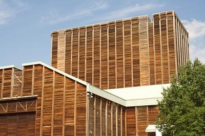 Filene Center 2