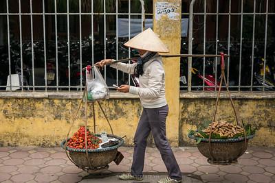 Thanh Xuân - Hà Nội, 2014