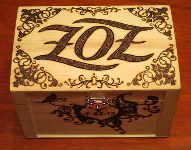 Zoe Chest