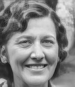 Ralph 17 Violet Didcottnee Forbes (1900 - 1990)
