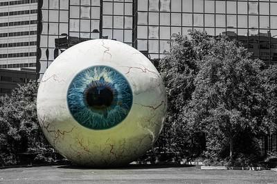 The Eye 4