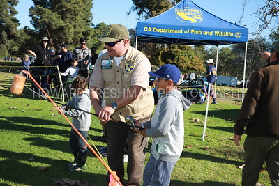 Youth Fishing Derby 2019