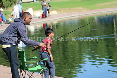 Youth Fishing Derby 11/23/19