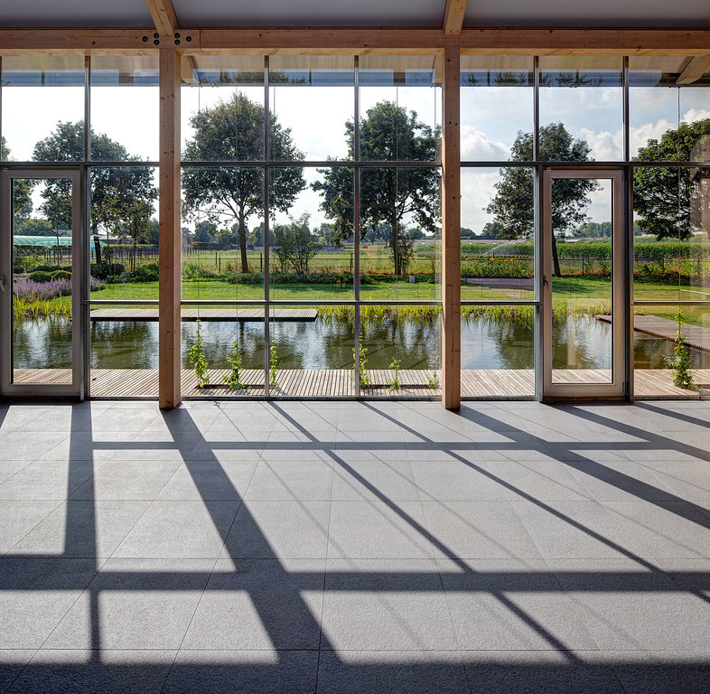 Proyecto Roble. Equipe architecten. Best building ARC award 2012