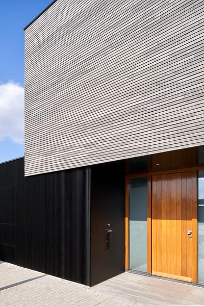The Commons. Tilburg Reeshof. Architecten: Frank van Winden en Joris Verhoeven.
