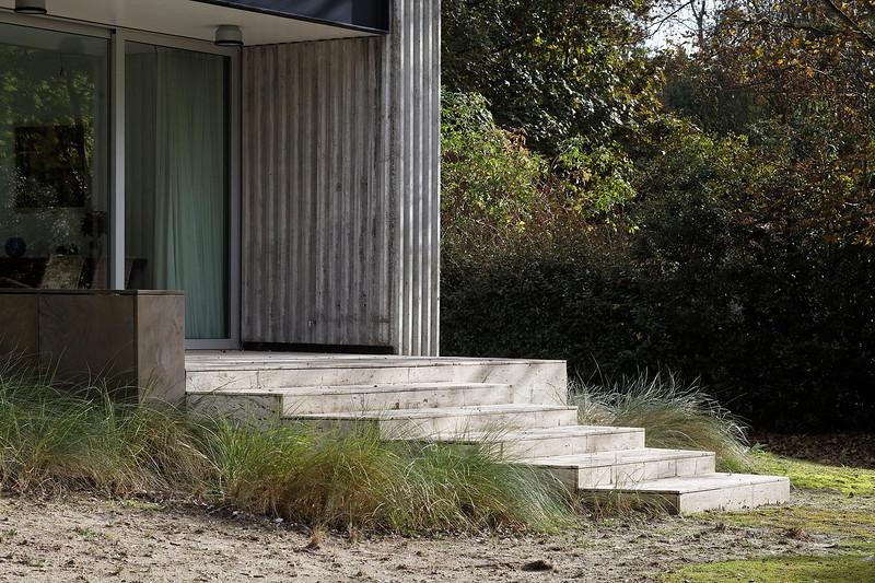 Villa Hoek van Holland. Architect: Rogier <br /> van de Berg.