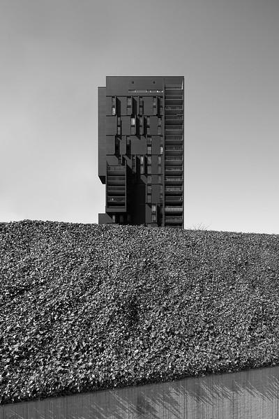 Appartmentbuilding Breda. Bedaux de Brouwer architecten