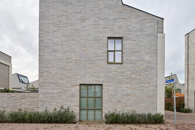 Woonwijk Strijp-R. Hilberink Bosch architecten