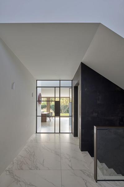 Villa Den Bosch. Hilberink Bosch architecten.