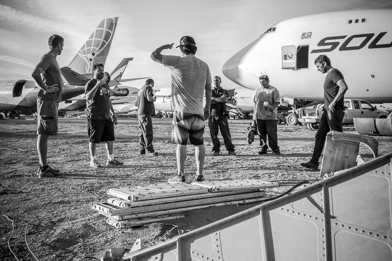 Ken Feldman - Project 747