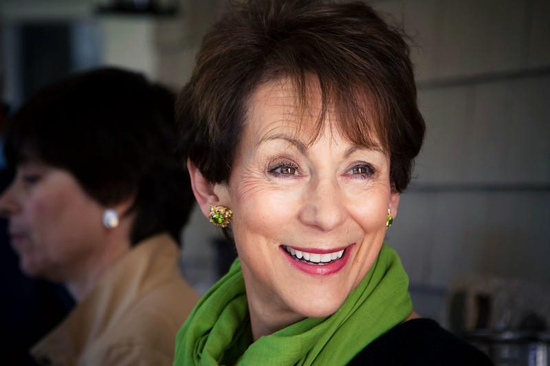 Barbara Shattuck Kohn