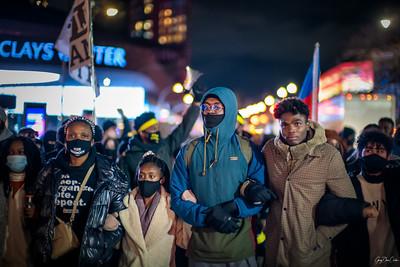 Peaceful March to Manhattan II