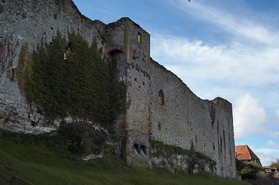 Sussex Castles