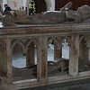 Tomb in the Fitzalan Chapel