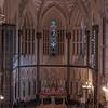 Castle Chapel