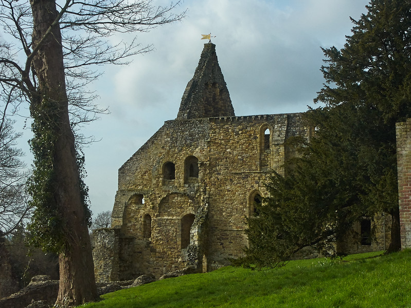 Battle Abbey
