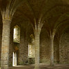 Battle Abbey Interior View