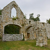 Bayham Abbey, Kent Gatehouse