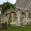 Ruin of Cloister