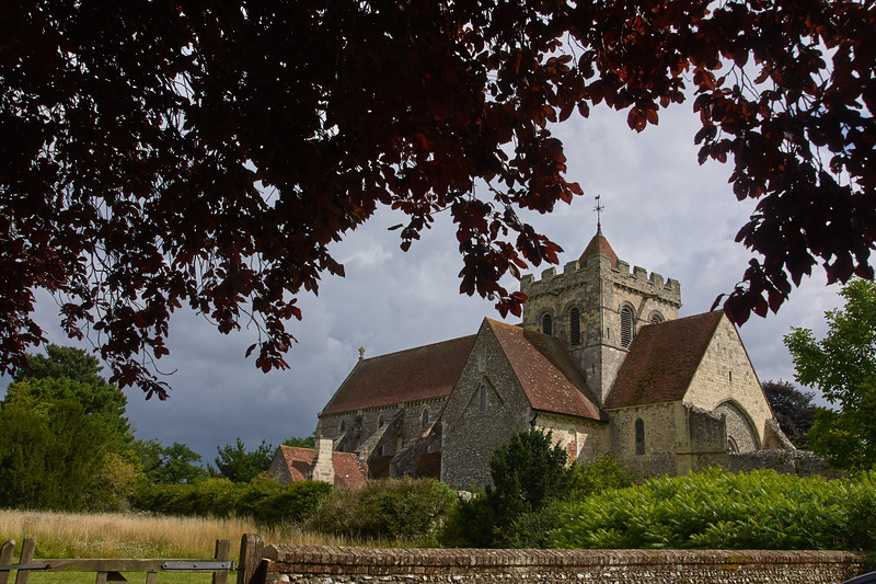 Priory Church of St Mary and St Blaise, Boxgrove