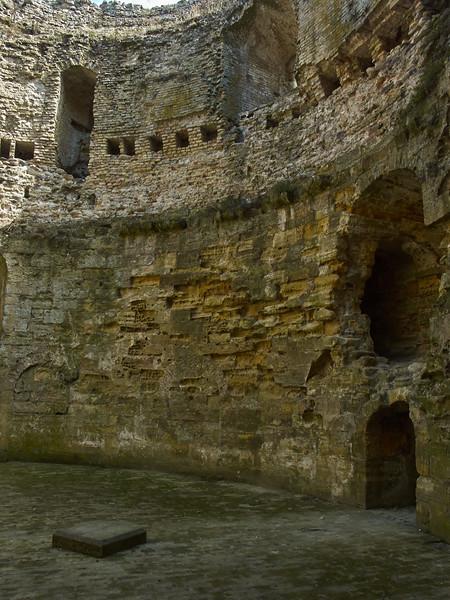 Camber Castle