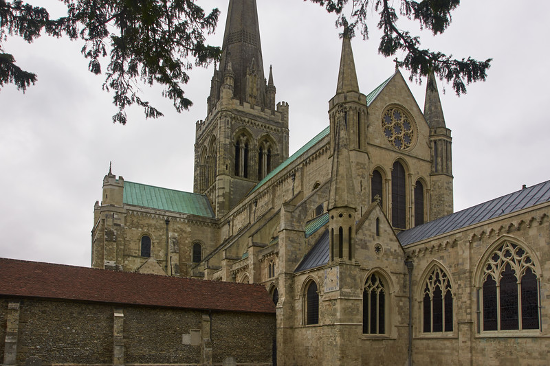 Chichester Cathederal