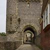 Lewes Castle Gateway