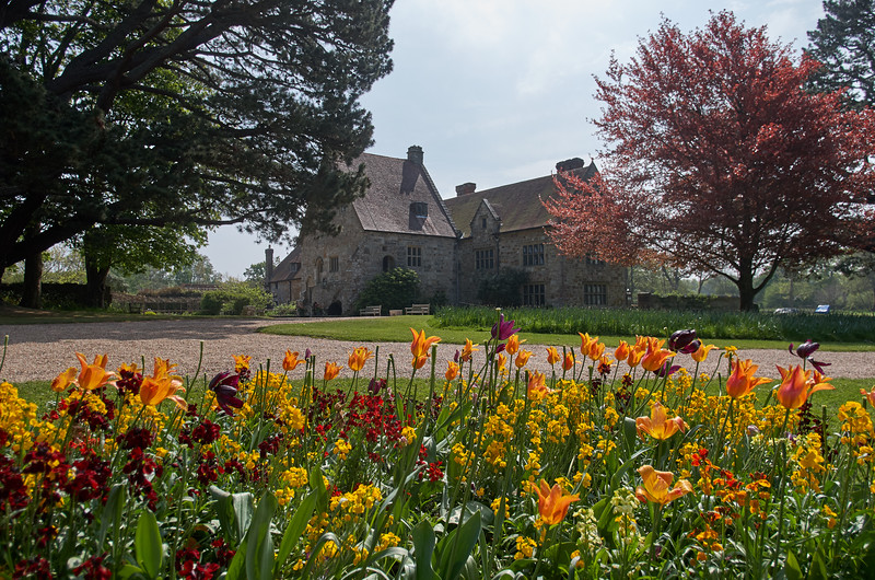 Michelham Priory