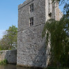 Fortified Gatehouse