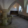 Crypt, Michelham Priory