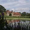 Michelham Priory Across the Moat