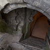 Stair to Storage Cellar