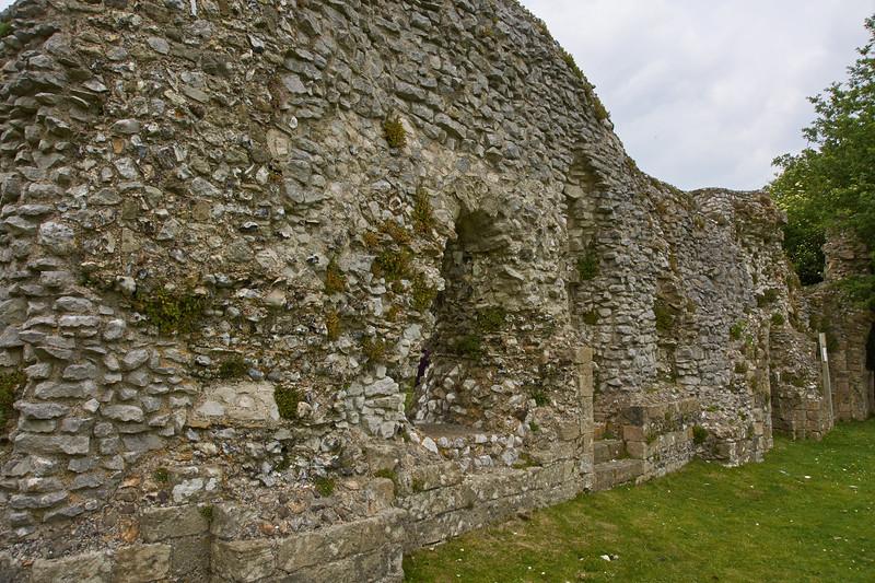 St Pancras Priory