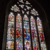 St Thomas Church Stained Glass