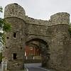 Strand Gate