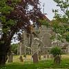 Graveyard of St Thomas Church