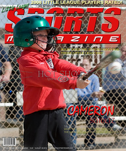 Cameron's cover 1